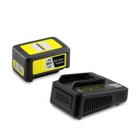 Kärcher Starter Kit Battery Power 36/25